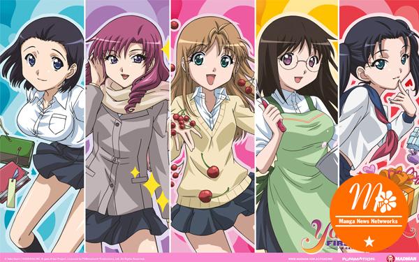 27557875946 0ca3d7130e o Những bộ Slice of Life anime hay đáng xem!