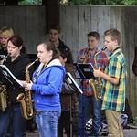 Küsnachter Horn 2012