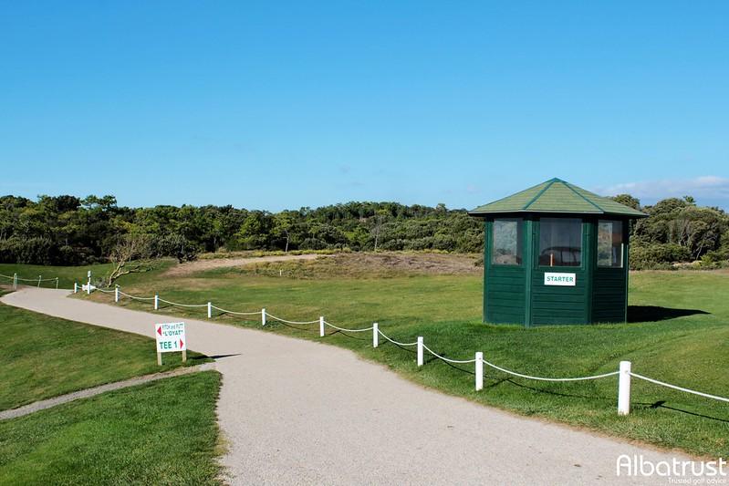 photo du golf Golf De Saint Jean De Monts - Parcours