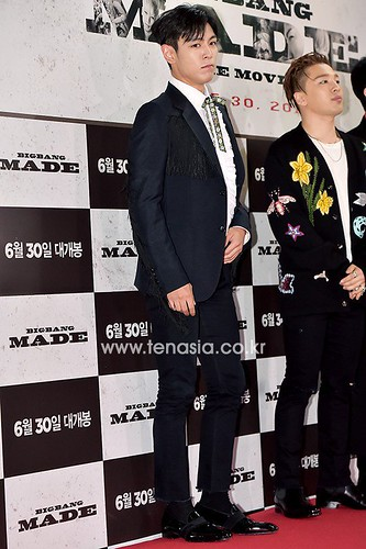BIGBANG Premiere Seoul 2016-06-28 Press (101)