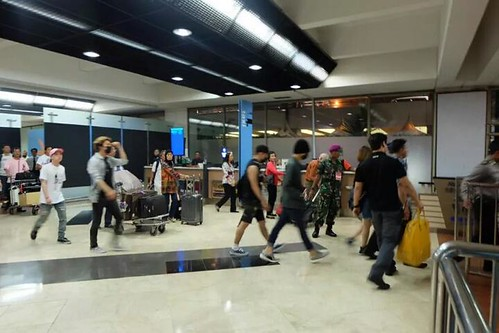 Big Bang - Jakarta Airport - 01aug2015 - Atharac_ - 01