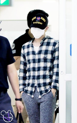 Big Bang - Gimpo Airport - 07jun2015 - G-Dragon - G_Vaby - 03