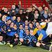 Vrouwen Ajax Amsterdam - Club Brugge 1137