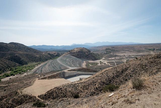 Mojave Dam, m312