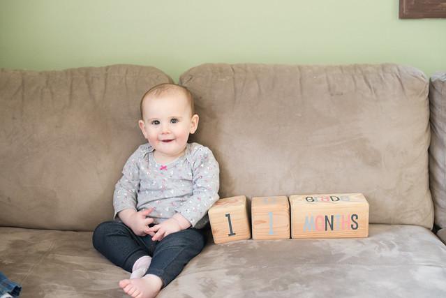 11 months-5