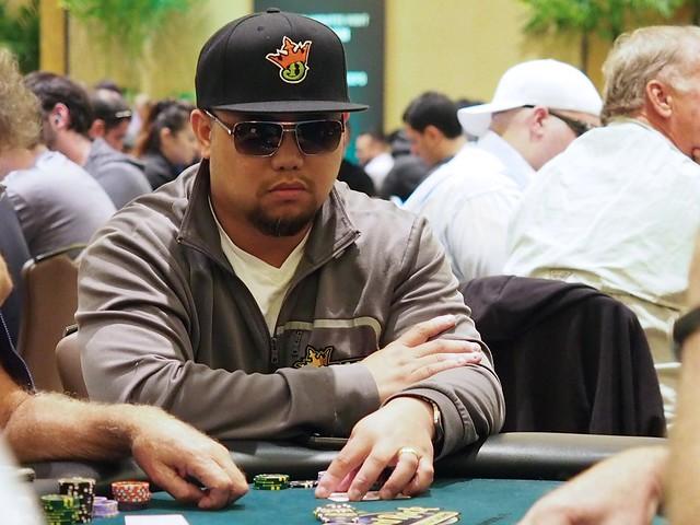 DraftKings Allan Fernando