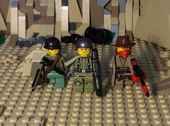 The DOOM squad