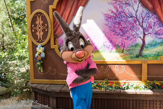 Big Thunder Ranch Springtime Roundup fun