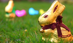 Frohe Ostern ! 🐇🐣