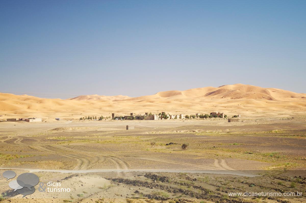 Tour Deserto: Dia 2 - 9
