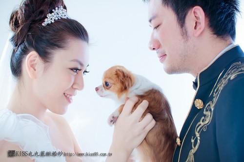 婚紗攝影推薦,高雄kiss九九婚紗的貼心分享-拍攝婚紗照的注意事項:Q3-1