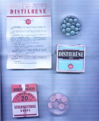 DES Distilbene Stilboestrol