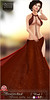 [[ Masoom]] Bewitched red gown only