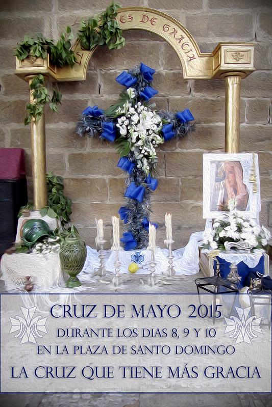 Cruz de mayo 2015