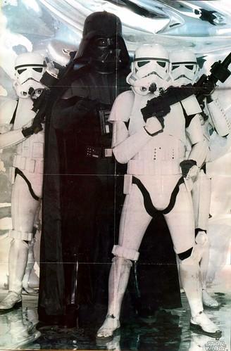 Star Wars UK Poster Magazine #3 (1978) 6