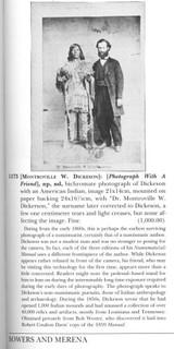 Auction Catalog Description Dickeson Photo