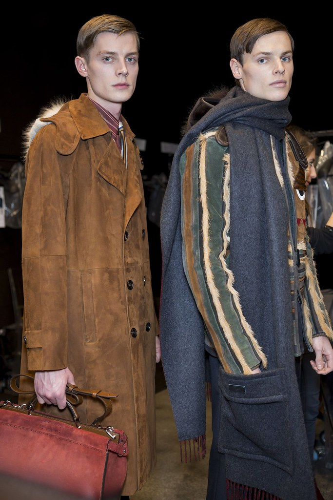 FW15 Milan Fendi247_Janis Ancens, Christopher Poulter(fashionising.com)