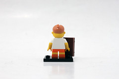LEGO The Simpsons Minifigures Series 2 (71009) - Martin Prince