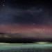 Torquay Beach Aurora Australis by Quick Shot Photos
