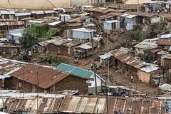 village, suburb, residential area, aerial photography, slum, neighbourhood,