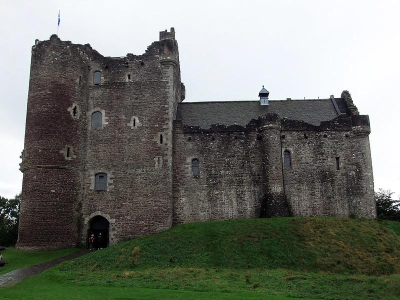 Scotland Doune