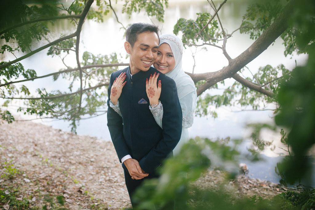 As'ad & Siti-873