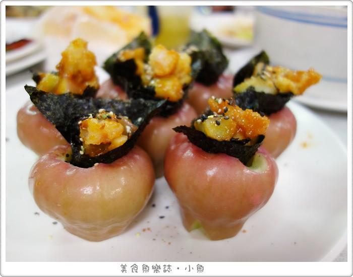 【台南楠西】果農之家/水果餐/創意料理 @魚樂分享誌
