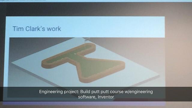 Frederick-Engineering Collaboration W/Massachusetts