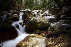 VALLE DELLE PRIGIONI e le sue acque (Parco regionale del monte Cucco - Umbria)