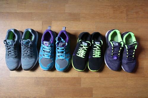 {Sport} Comment choisir ses chaussures de course ?