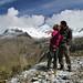 Huaraz trek Sta Cruz: Perú