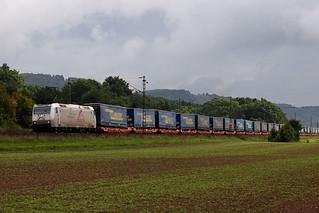 D TXL 185 538-4 Harrbach 11-09-2014