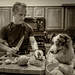 17/52 The Sous Chef by Jasper's Human