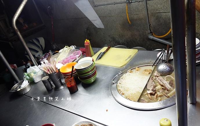 2 永和文化路阿嬤的米粉湯