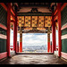 Gate to Kyoto by Alexander.Weichsel.Photography
