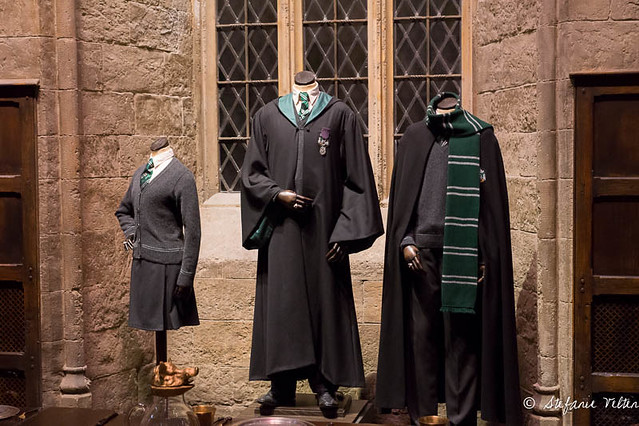 Die magische Welt von Harry Potter in London
