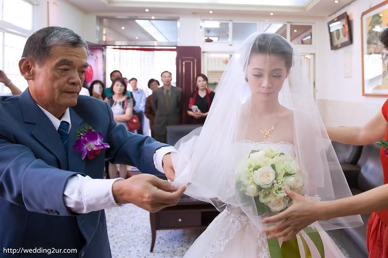 台中婚攝@台中新天地崇德店_063立群&儀婷 訂結婚喜宴