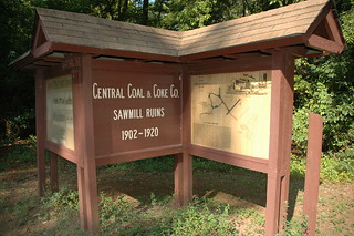 4C Sawmill