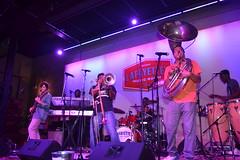017 Stooges Brass Band