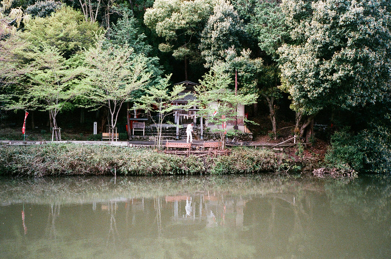 Kyoto - 嵐山
