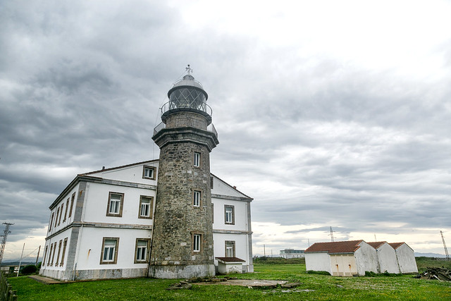 Centro de Interpretación Faro de Peñas