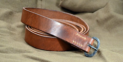 textile, brown, strap, leather, buckle, tan, belt,