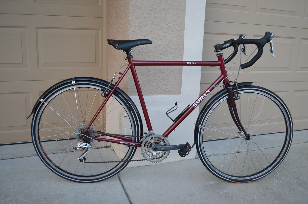 surly long haul trucker tampa bike trader