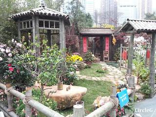 CIRCLEG 遊記 維多利亞公園 銅鑼灣 花展 2016 (33)