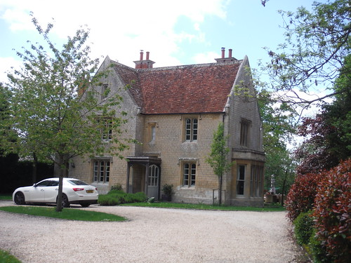 Church Farm, Ickford