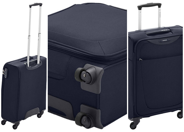 Samsonite 59143 1598 Navy