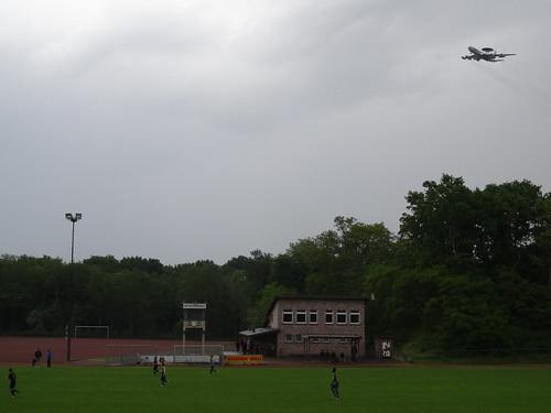 FSV 09 Geilenkirchen-Hünshoven U19 0:5 SC 1920 Myhl Wassenberg U19