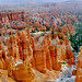 Natural Amphitheater at Bryce Canyon ! by ranveerj