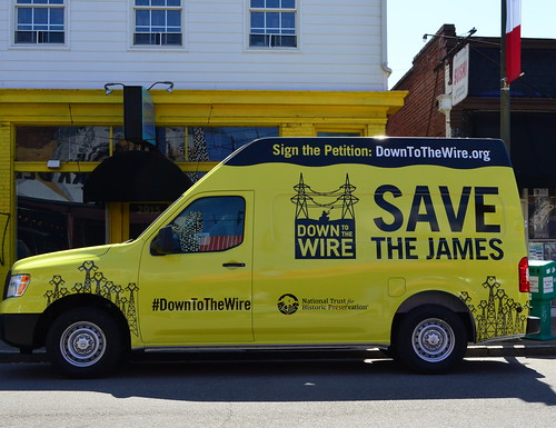 Save the James