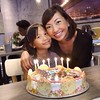 Auni's 7th birthday